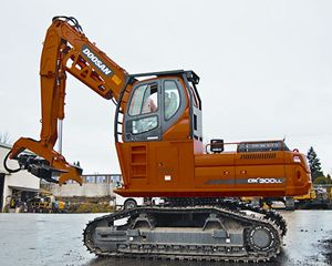 Doosan OTHER Log Loader