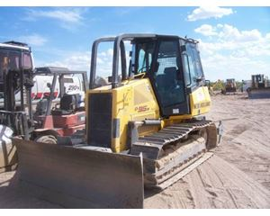New Holland D95B Crawler Dozer