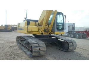 Kobelco SK290 Crawler Excavator