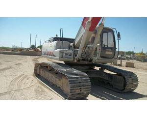 Link-Belt 290LX Crawler Excavator
