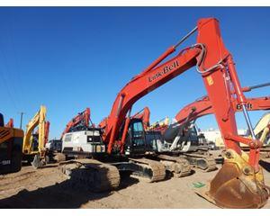 Link-Belt 300X4EX Crawler Excavator
