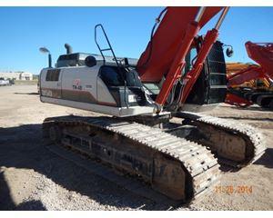 Link-Belt 350X3EX Crawler Excavator