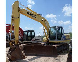 Kobelco ED 190 Blade Runner Excavator