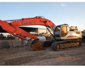 Link-Belt 330LX Excavator