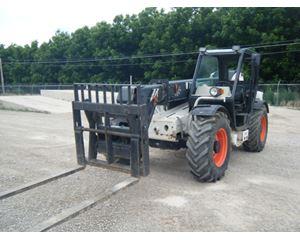 Bobcat V723 Telescopic Forklift
