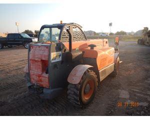 DIECI XRM5.519 Telescopic Forklift