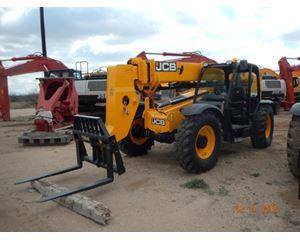 JCB 509.42 Telescopic Forklift