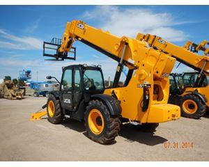 JCB 514 Telescopic Forklift
