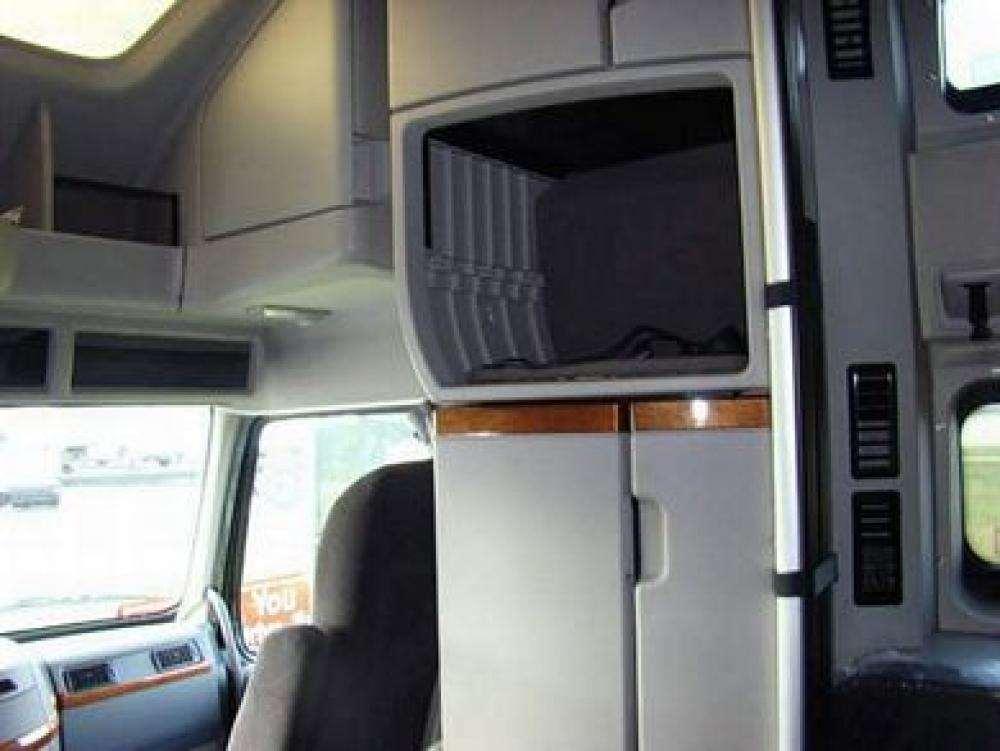 2012 Volvo 780 Sleeper Truck For Sale Gulfport Ms
