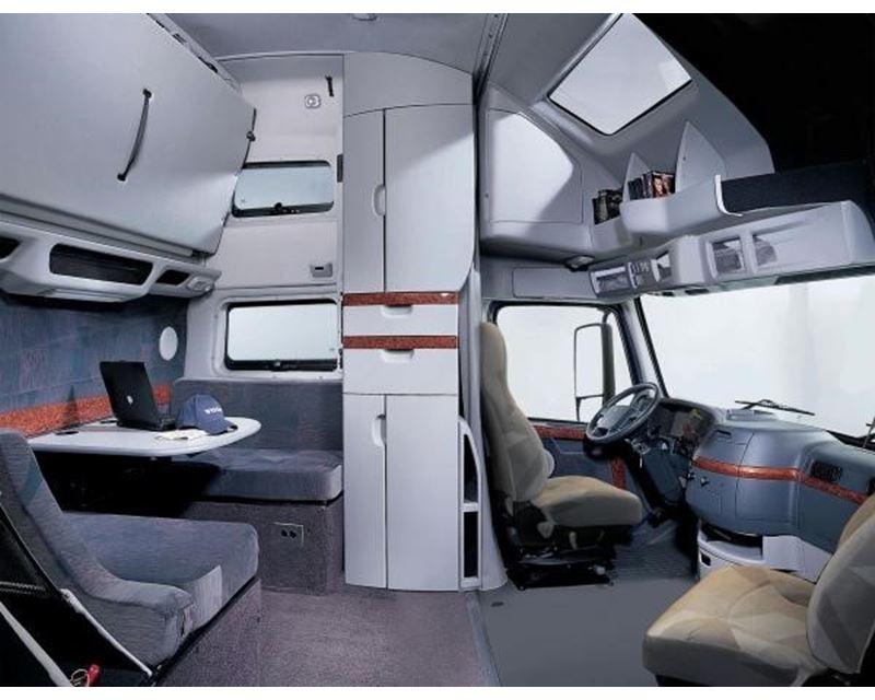 Volvo Vnl 780 Interior Cabin 2018 Volvo Reviews