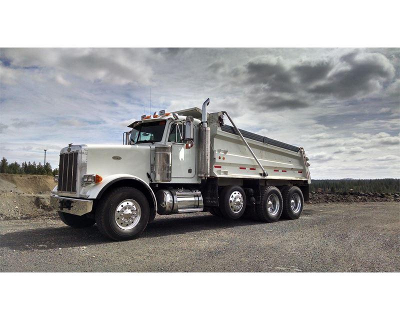 Heavy duty dump truck for sale spokane wa mylittlesalesman com