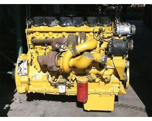 Caterpillar C15 ACERT Engine