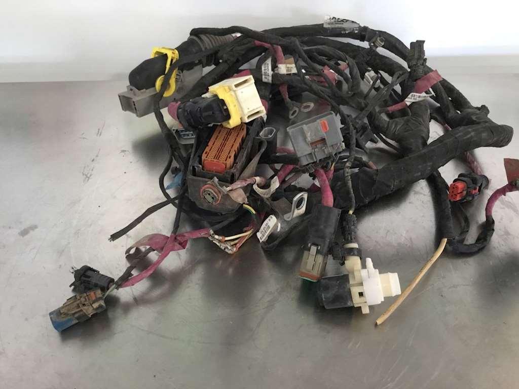 Wiring Harnesses Cummins ISX 9738933 peterbilt hood wiring harness wiring diagrams cps wiring harness at nearapp.co
