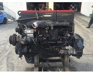 Cummins N14 Celect Plus Diesel Engine