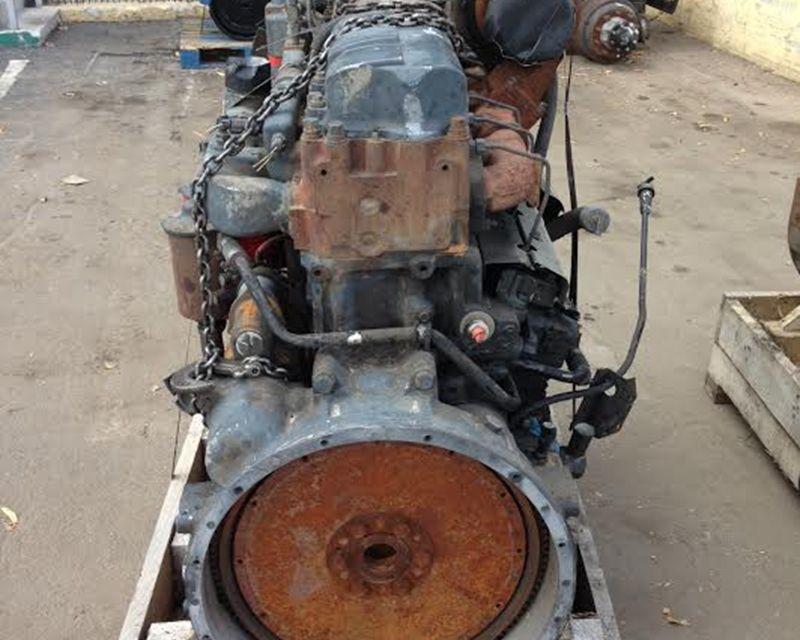 Mack V8 Engine Spec – HD Wallpapers