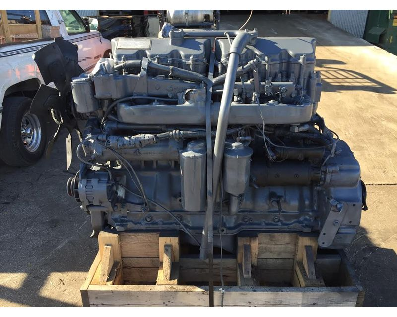 1996 Mack E7 350 Diesel Engine For Sale 487 000 Miles