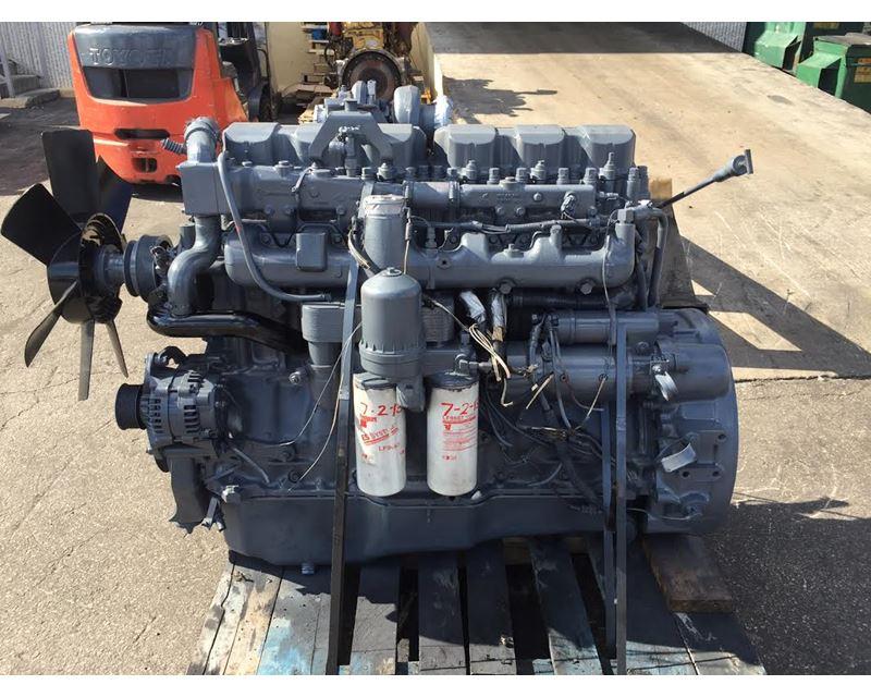 mack e7 engine manual