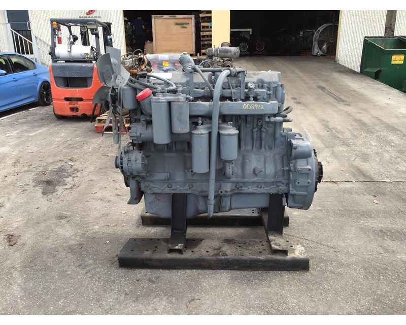 1992 Mack E7 350 Diesel Engine For Sale Hialeah Fl