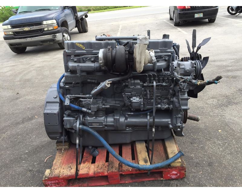 1996 Mack E7 350 Diesel Engine For Sale Hialeah Fl