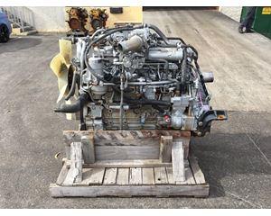 Mercedes-Benz OM926LA Diesel Engine