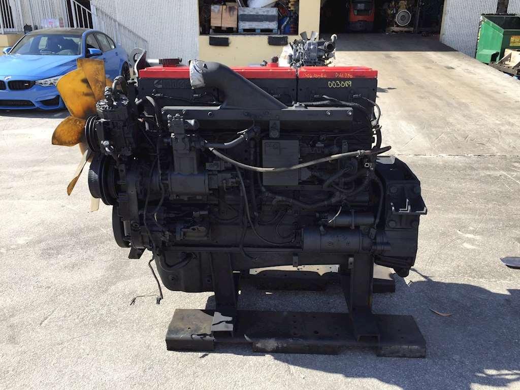 1998 Cummins N14 Celect Plus Diesel Engine For Sale