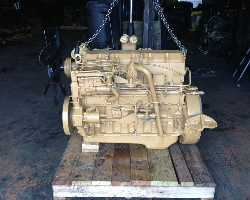 3116 Cat Truck Engine Specs 3116 Free Engine Image For