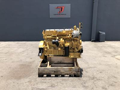 1997 Caterpillar 3116 Engine
