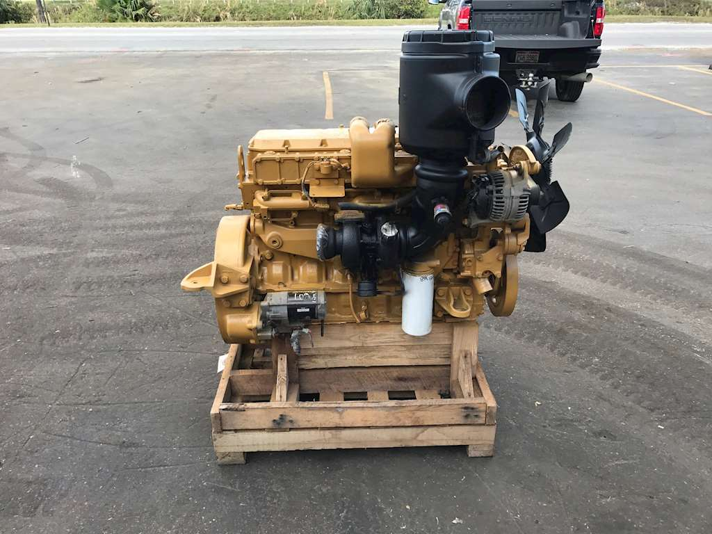 1995 Caterpillar 3116 Engine For Sale 91 927 Miles