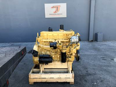 2000 Caterpillar 3126 Engine