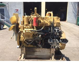 Caterpillar 3126 Engine