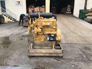 Caterpillar 3204 Engine