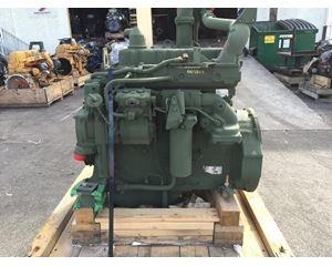 Caterpillar 3304 Engine