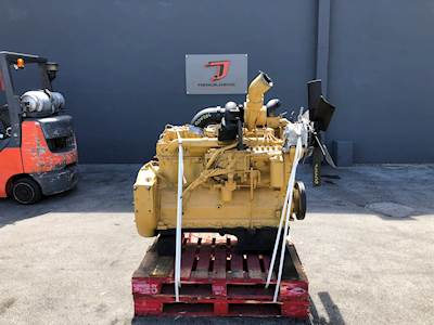 1993 Caterpillar 3306 DI Engine