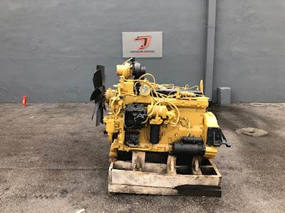 1997 Caterpillar 3306 DI Engine