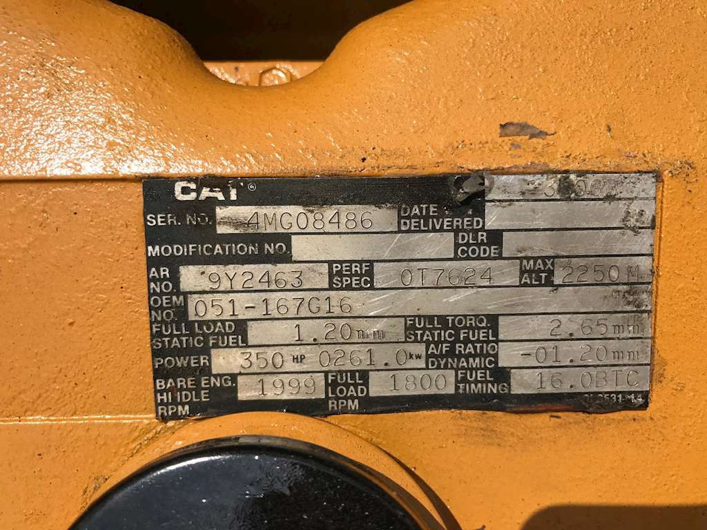 Caterpillar Manufacture Date By Serial Numberskdwnload
