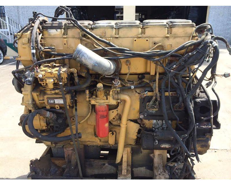 3406 Cat engine manual