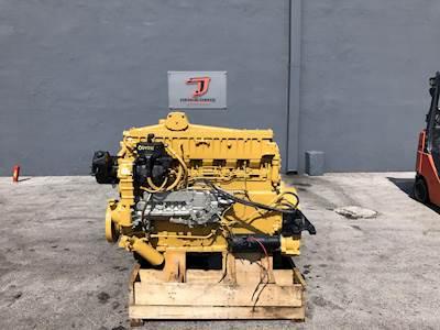 1983 Caterpillar 3406B Engine