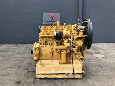 Caterpillar 3406E Engines For Sale