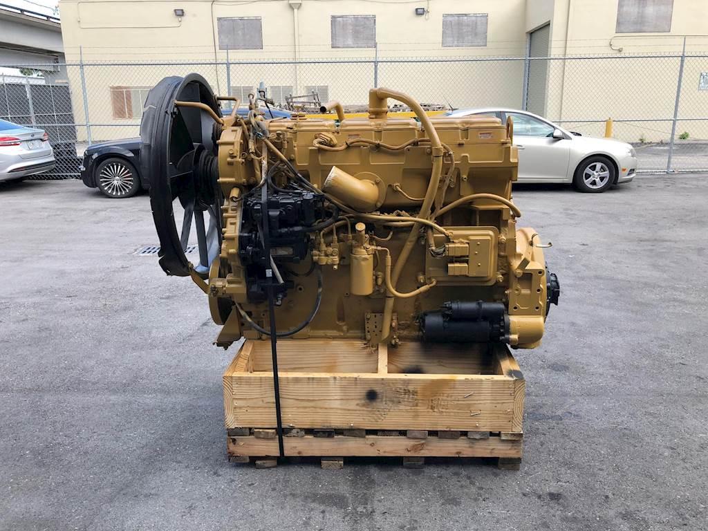 1996 Caterpillar 3406e Engine For Sale Hialeah Fl 003840 Wiring