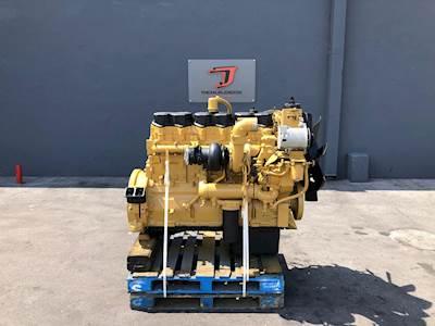 1994 Caterpillar 3406E Engine