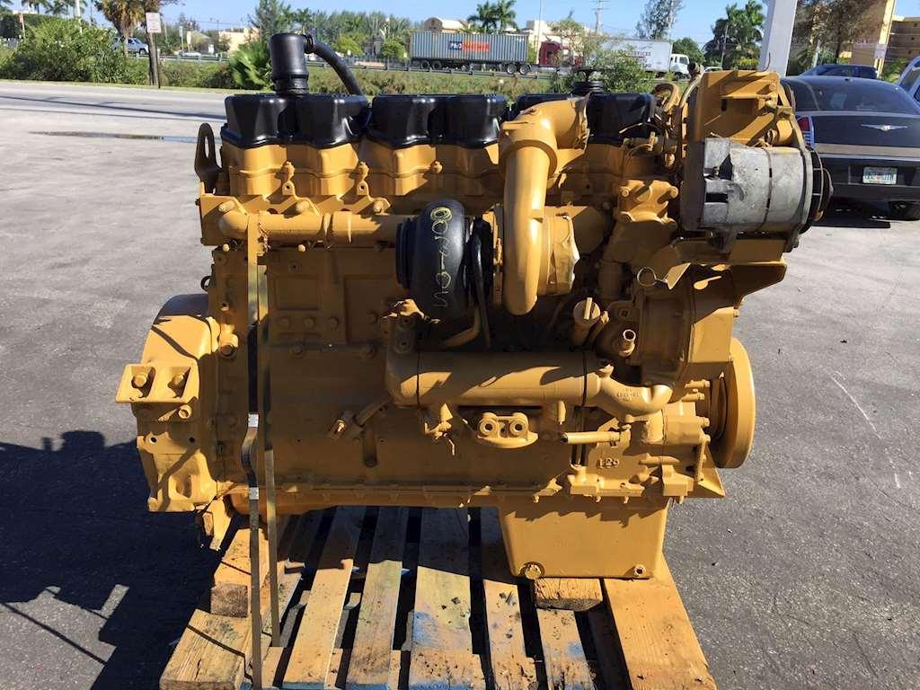 1994 Caterpillar 3406E Engine For Sale | Hialeah, FL | AR # 110-9640 |  MyLittleSalesman com