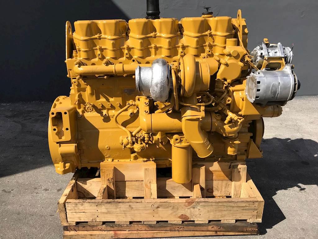 3406e Caterpillar Engine Cat Timing Diagrams E For Sale Hialeah 1024x768