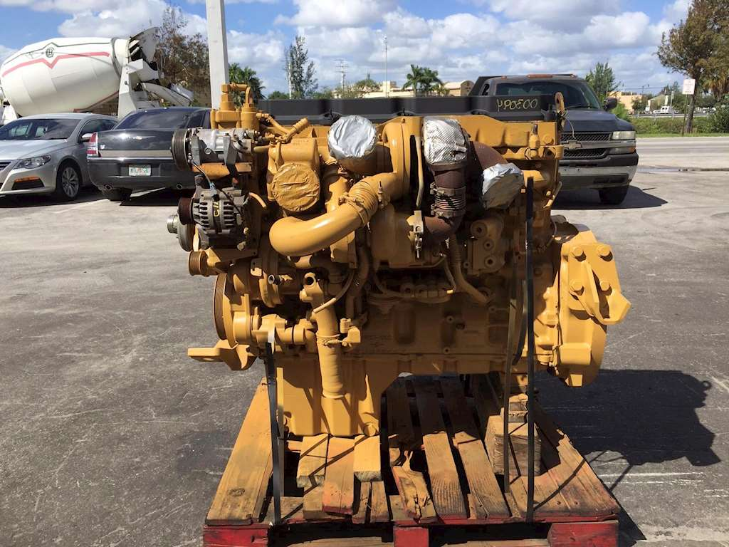 Cat C11 C15 Acert Actuator Wiring Harness 2004 Caterpillar Engine For Sale Hialeah Fl 4cpxh0680ebk Rh Mylittlesalesman Com Problems Overhaul Kit