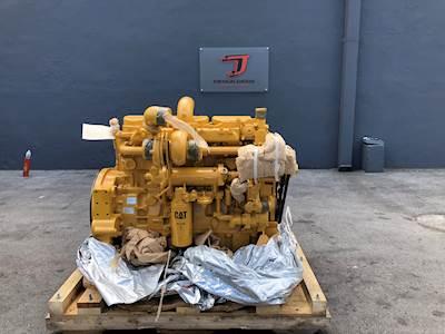 2008 Caterpillar C12 Engine