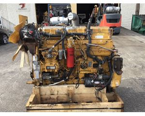 Caterpillar C12 Engine