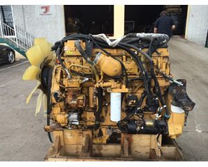 Caterpillar C13 Engine