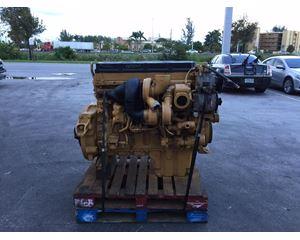 2004 Caterpillar C13 Engine