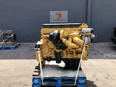 2006 Caterpillar C13 ACERT Engine
