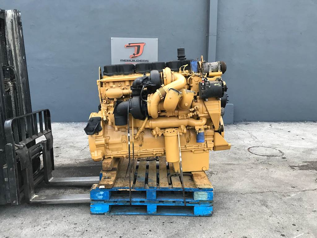 Cat C15 Twin Turbo Problems - Best Cat And Kitten Image And