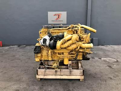 2007 Caterpillar C15 Engine